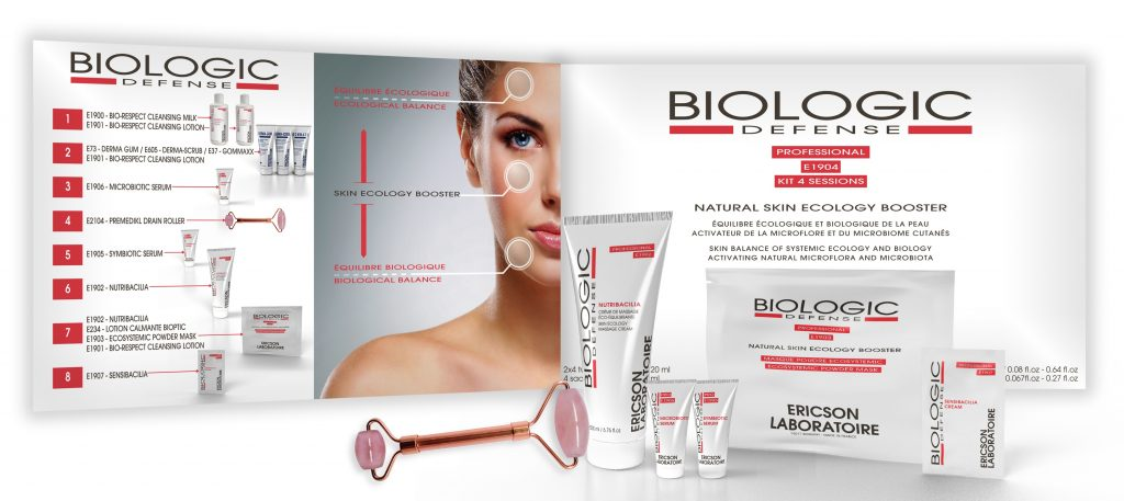 Biologic Defense-Equilibrio biologico ed ecologico