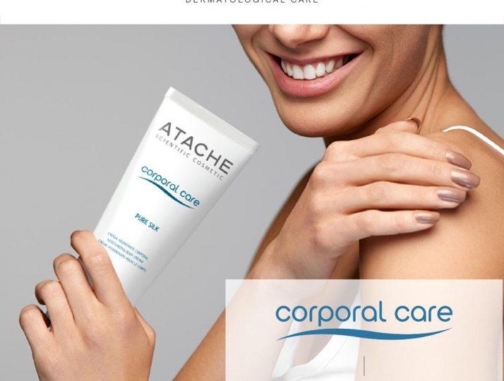 Pure Silk ripara, protegge e migliora l'elasticità della tua pelle
