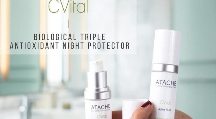 Perché Biological Triple Antioxidant Night Protector è così speciale?